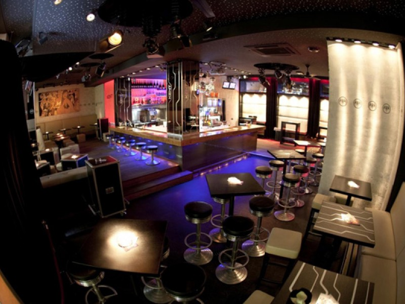 Prague tourist guide offer K.U. Lounge Bar  image2260