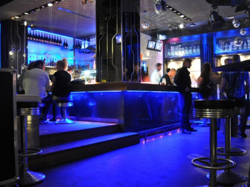 Prague tourist guide offer K.U. Lounge Bar  image2261