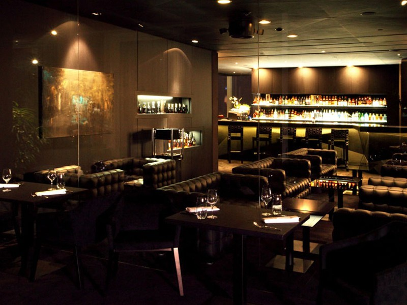 Prague tourist guide offer AUREOLE Fusion Restaurant & Lounge image4188