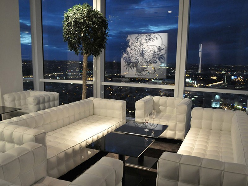 Prague tourist guide offer AUREOLE Fusion Restaurant & Lounge image4190