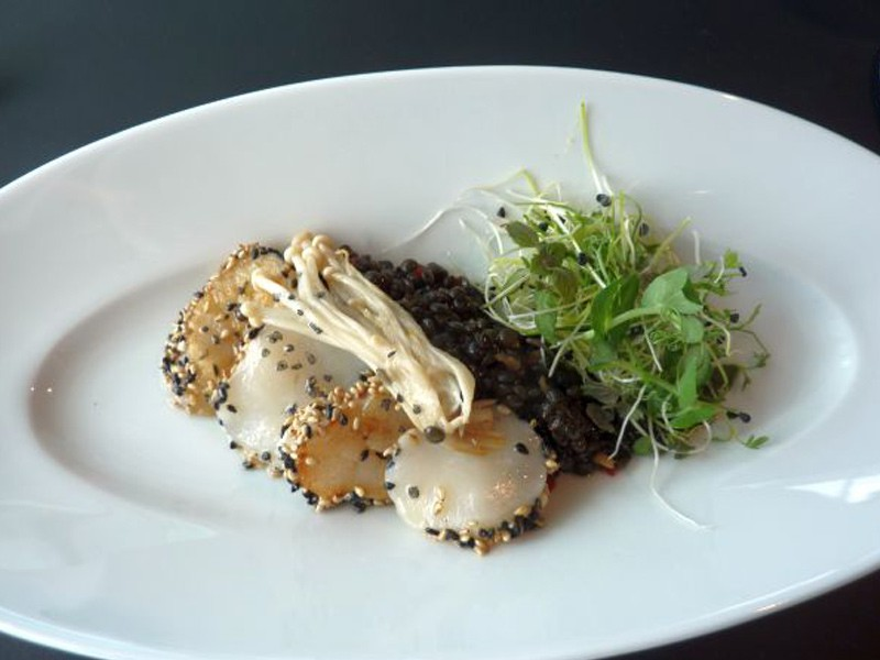 Prague tourist guide offer AUREOLE Fusion Restaurant & Lounge image4198