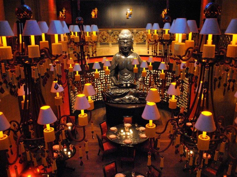 Prague tourist guide offer Buddha Bar Prague image4144
