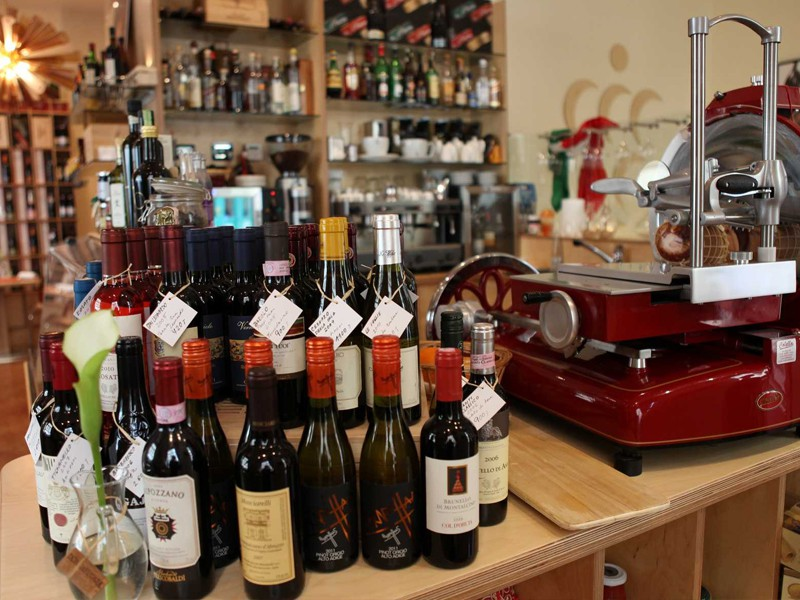 Prague tourist guide offer VinodiVino image1383